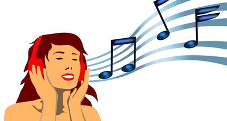 Cante a parte principal da música, conhecida como refrão