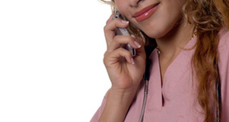 Las perspectivas de empleo son buenas para los enfermeros de oncología pediátrica.