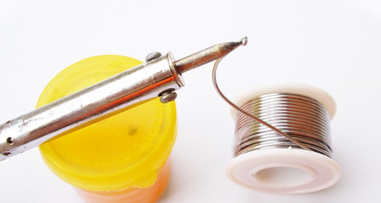Faça a sua própria faca quente para cortar plástico