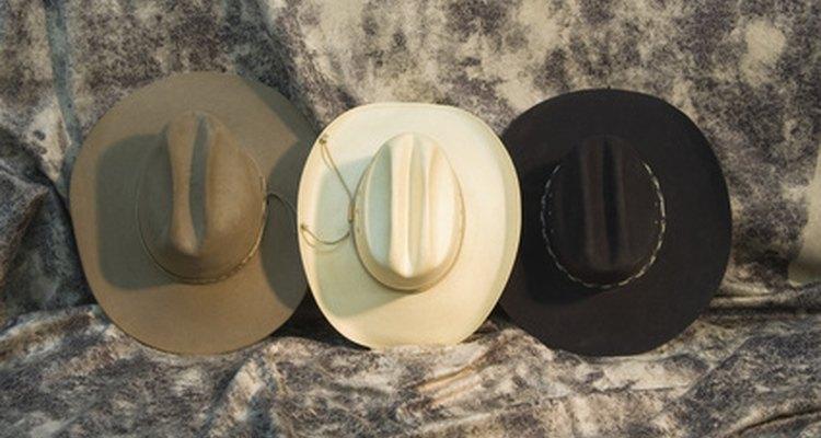 Adapta tu perchero al tamaño de tus sombreros.