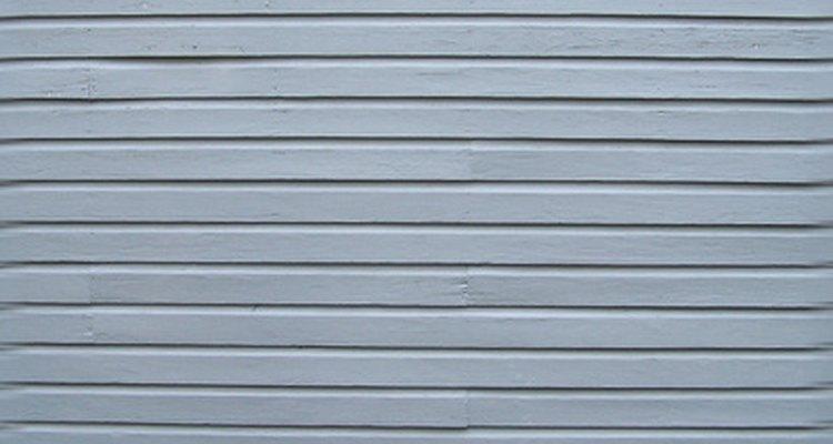 Revestimientos de aluminio