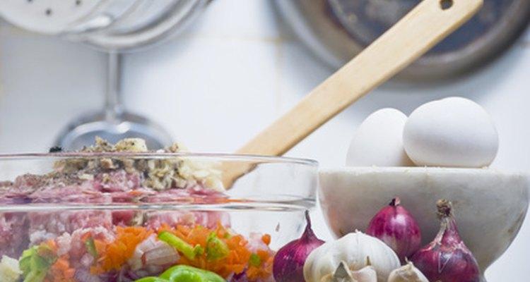 Um cozinheiro organizado é rápido e eficiente