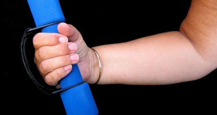 Altering your exercise routine may relieve muscle pain.