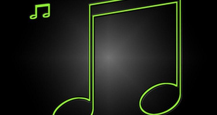 Letras de músicas