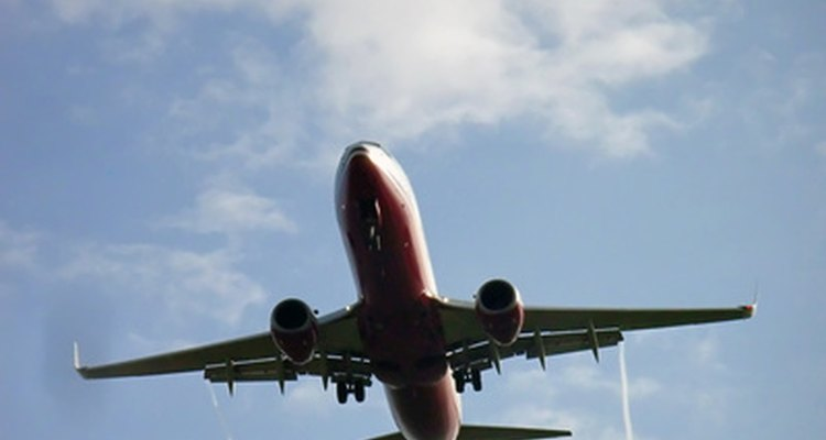 Several barriers to entry prohibit new airlines from entering the airline industry.
