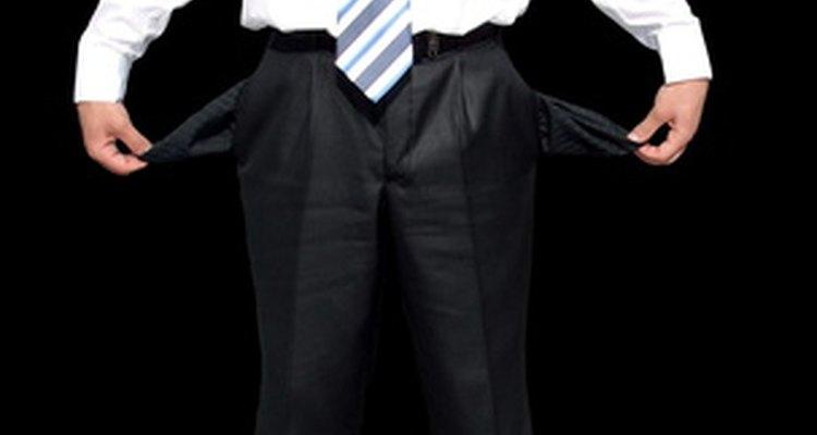 La Ley de Insolvencia de 1986 regula la insolvencia en el Reino Unido. Estados Unidos no tiene ese derecho individual.