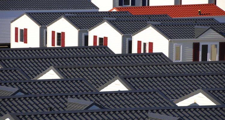 Las casas prefabricadas cuentan con numerosos problemas diversos.