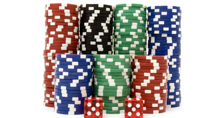La industria del casino ofrece una variedad de trabajos para las personas con distintas capacidades.