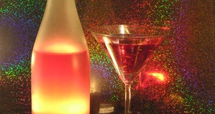 Você pode fazer essa bebida em grande quantidade para servir em festas