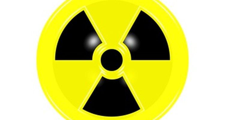O estrôncio possui isótopos radioativos que podem causar graves problemas de saúde