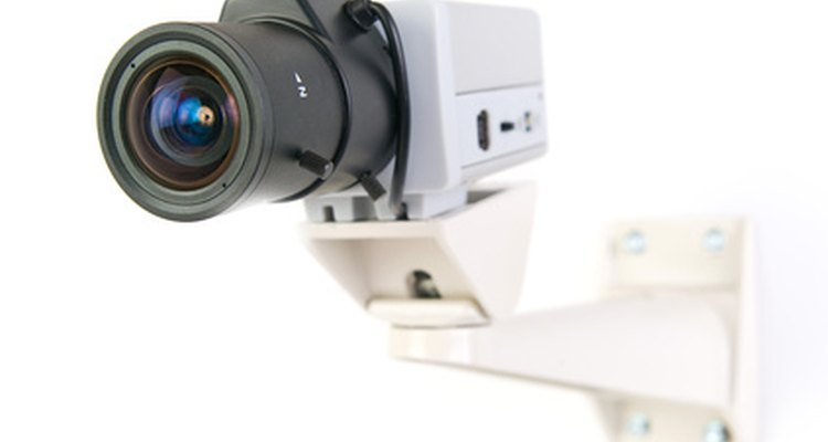 Make the output of your CCTV system accessible from remote locations.
