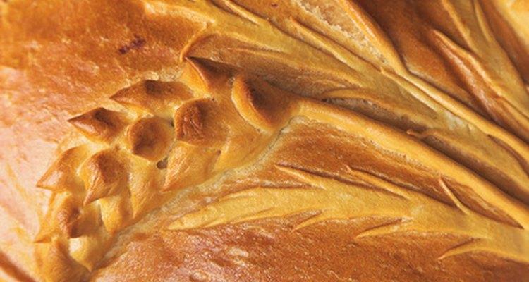 El pan de cada día puede ser algo más que la comida.