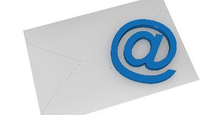 Como descobrir quem é o dono de um endereço de e-mail