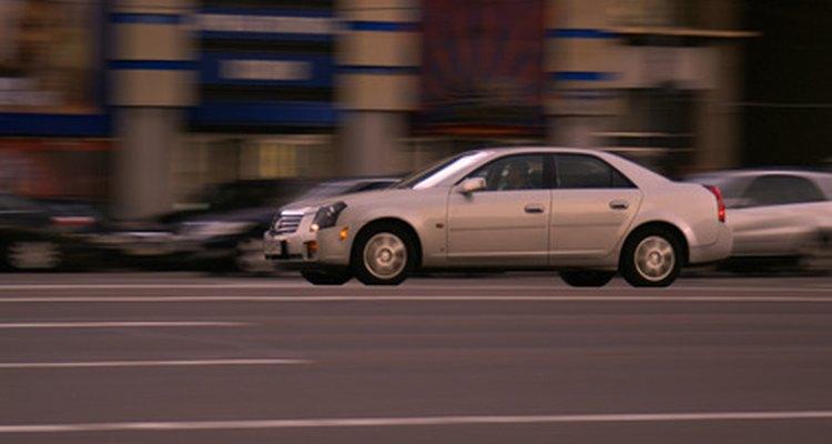 Todos los vehículos deben estar registrados en el Departamento de Vehículos Motorizados del estado.