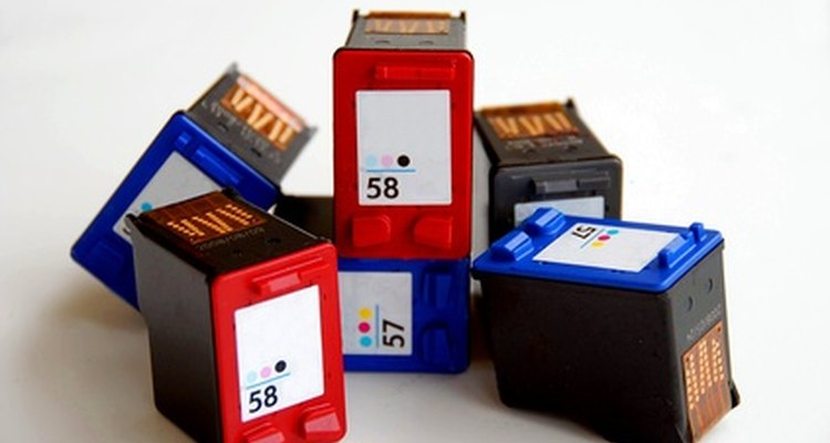 The cost of ink cartridges adds up over time.
