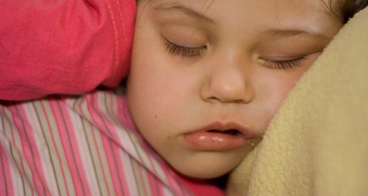 A sudorese noturna pode ser um sintoma de diversas doenças