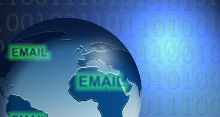 Formulários em PDF podem ser preenchidos e devolvidos por e-mail