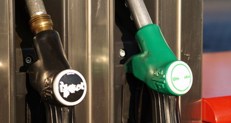 Alternative fuels, such as LPG, reduce reliance on gasoline and cuts down on air pollutants.