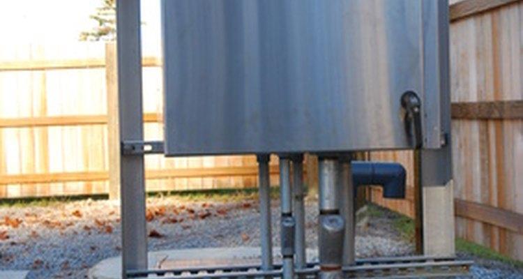 Las bombas de engranaje hidráulico pueden utilizarse casi con cualquier fluido.