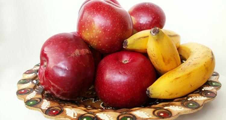 Las frutas, la miel y la savia contienen fructosa.