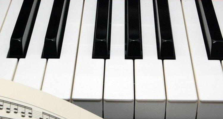 Conectar o teclado Yamaha no computador é fácil