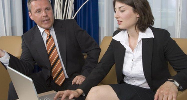 O gerente de relacionamento compreende profundamente os interesses de seus clientes