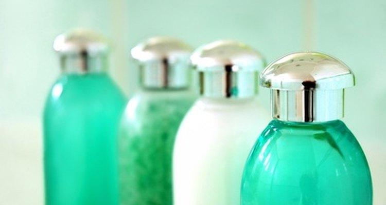 La crema para masajes se puede hacer en casa.