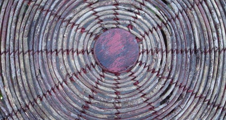 Todos los círculos tienen un diámetro.
