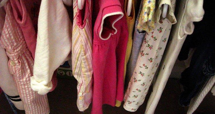 A diferencia de los detergentes comunes, los detergentes para bebé no contienen fragancias fuertes.