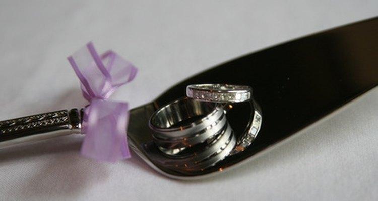 Las fluctuaciones en el peso pueden ser difíciles de manejar con un anillo de titanio.