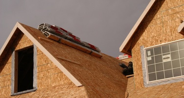 Learn the different types of roll roofing felt before climbing the ladder.