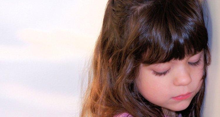 La disciplina en los niños es una área de preocupación para los educadores.