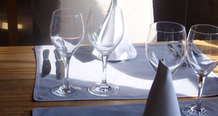 El éxito o el fracaso de un restaurante está relacionado con la calidad del producto, el servicio y la atmósfera.