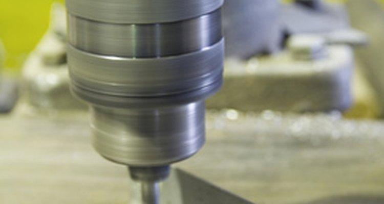 Una taladradora puede utilizarse para mucho más que hacer agujeros.