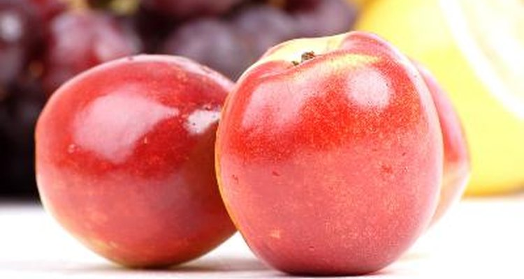Las cáscaras y la pulpa de las frutas son fibra de primera calidad.