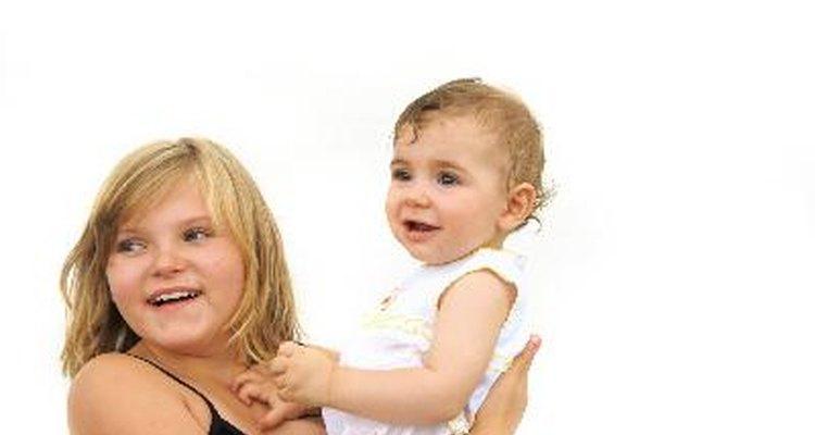 La etapa fálica es el desarrollo sexual más importante en la vida de un niño,