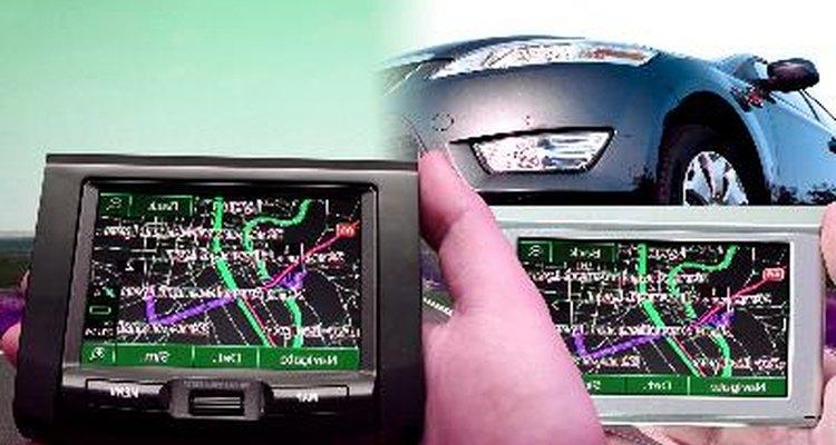 Encontre seu GPS roubado.