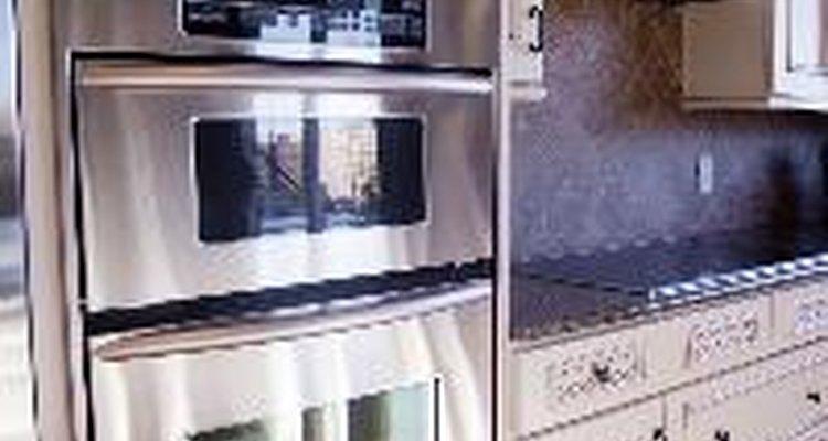 La campana extractora es indispensable en cualquier cocina.