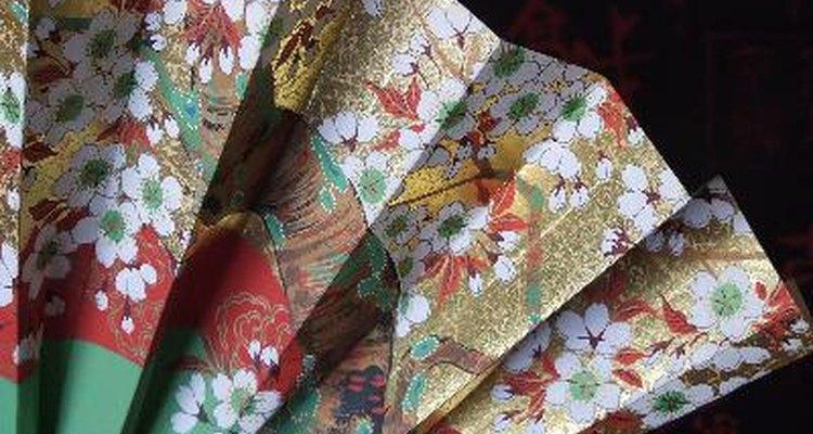 Estampas japonesas tradicionales