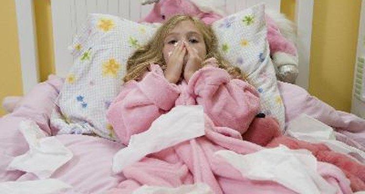 Los efectos de la intoxicación con naftalina son particularmente severos en bebés y niños pequeños.