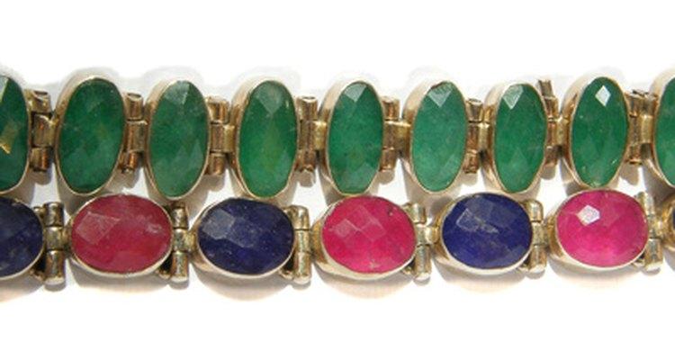 Las esmeraldas son valoradas en todo el mundo.