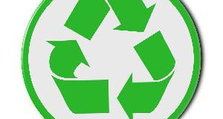 Este símbolo nos indica cómo se puede reciclar el producto.