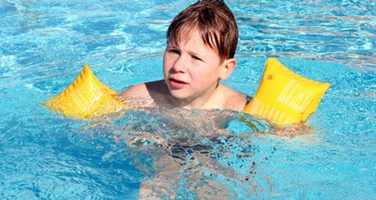 Intex tem vários modelos diferentes de piscina disponíveis para compra