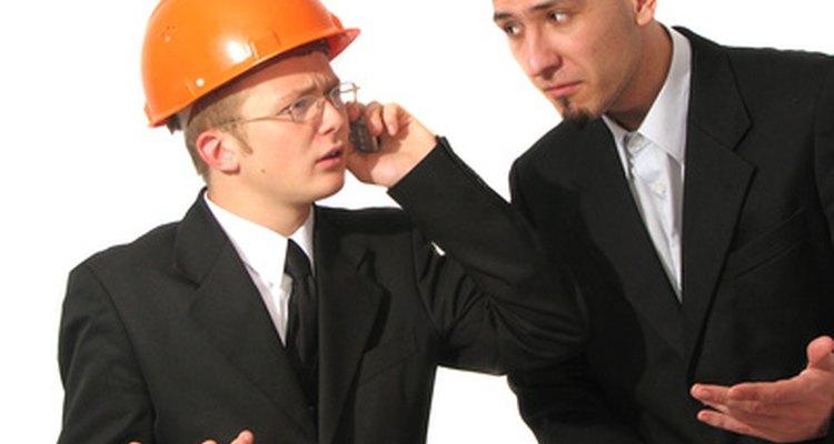 Um bom gerente técnico sabe como equilibrar suas funções técnicas e gerenciais