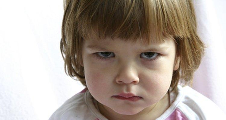 Seu filho pode não cooperar quando for tomar antibióticos
