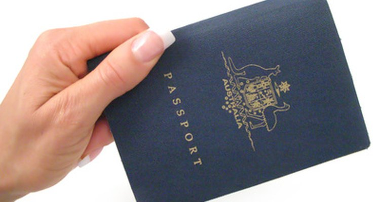 A passport is an official document that certifies your identity.