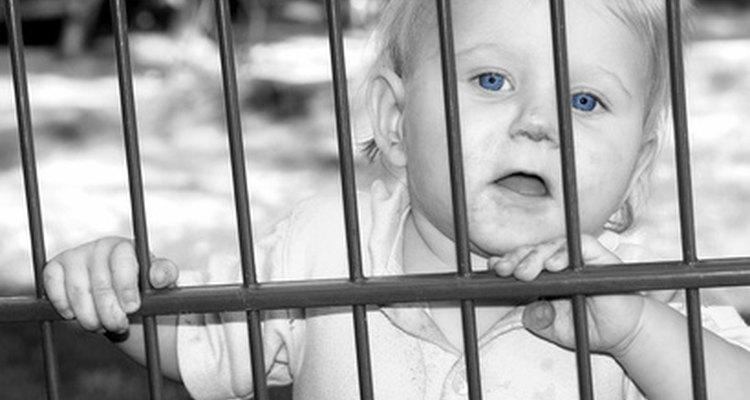 Un corralito seguro no debería parecer una prisión.