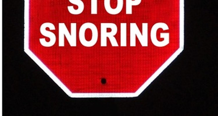 The virbratory snore index indicates how strongly you snore.