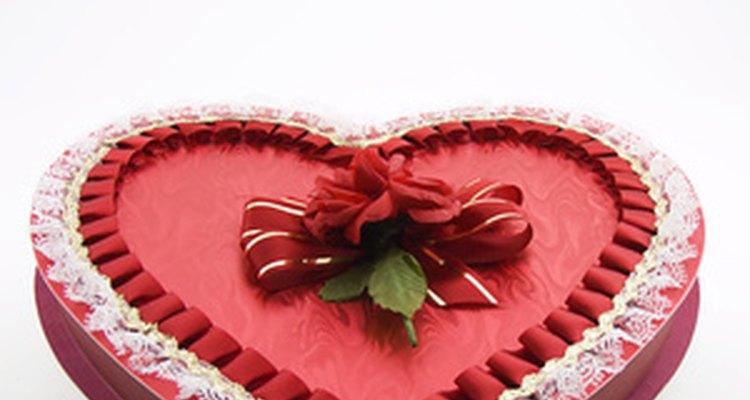 Escocia tiene muchas tradiciones de San Valentín.