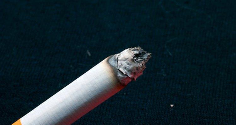 O cigarro é o maior inimigo dos seus pulmões